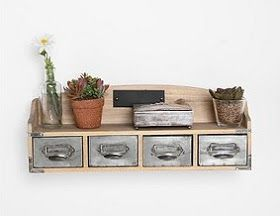 Tiny-Ass Apartment: Well hung: 14 wall-mounted organizers for any room