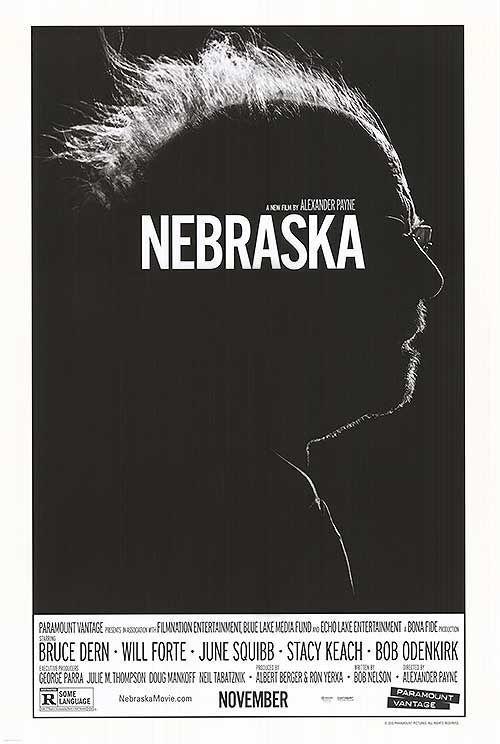 03. Nebraska (Best films of 2014)