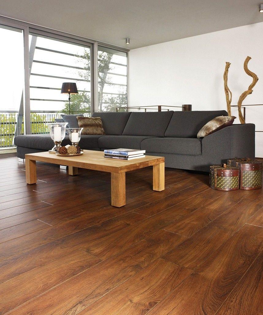 Balterio Tradition Sapphire Imperial Teak Laminate Flooring | Topps ...