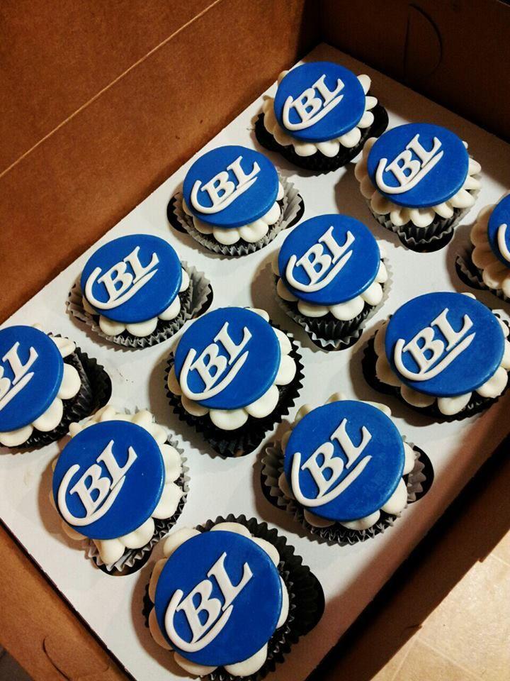 Bud Light Cupcakes I Love Cake Pinterest Bud