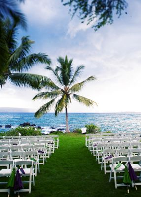 Honua Kai Lani | Makena Maui Wedding | Sugarman Estate - Potential wedding venue