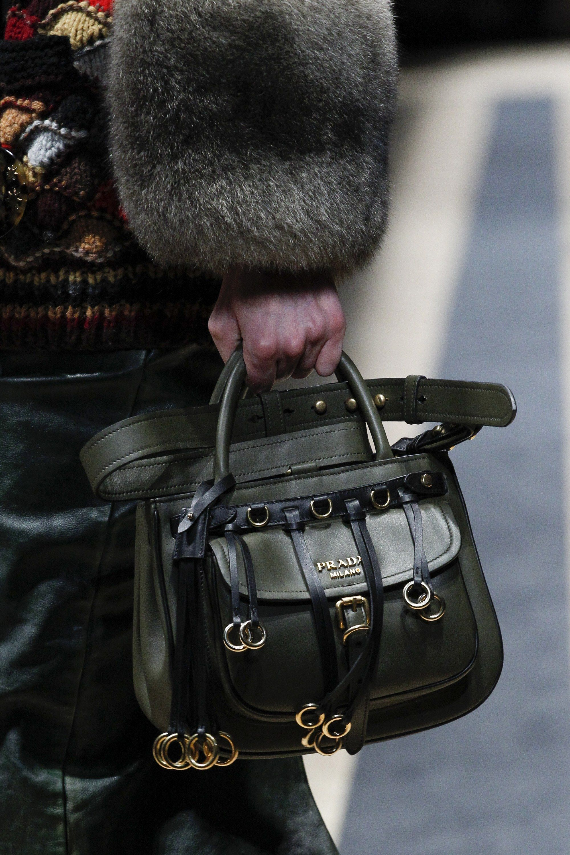 Prada FW 2013 | inspired by Prada FW 2013 collection