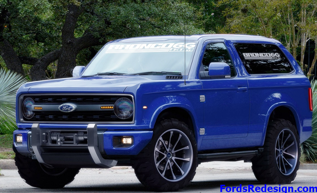 2018 Ford Bronco Price in India Ford bronco, 2019 ford