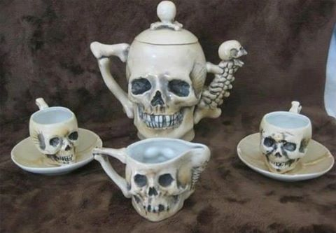 Coffee-set