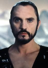 GENERAL ZOD , TERENCE STAMP , SUPERMAN 2