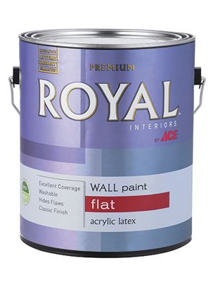 Ace Royal Interior Paint Best
