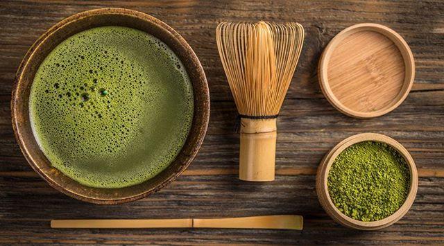 brûleur de graisse de thé vert jp naturel