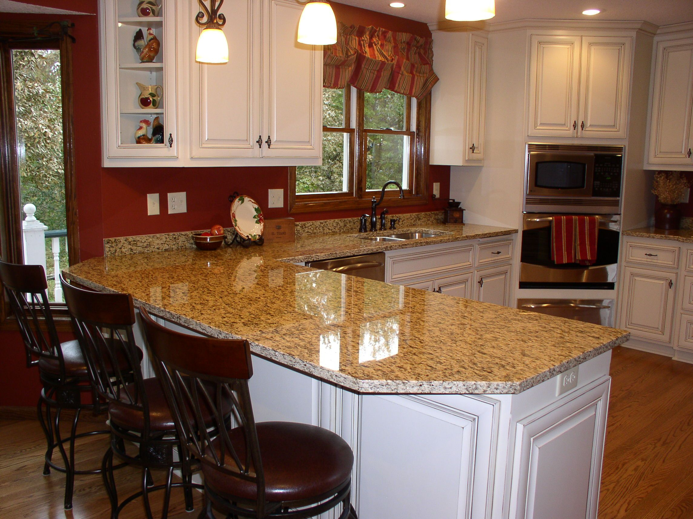 Kitchen Bar Top Granite Kitchen Tops The Green Choice Natural Stone Countertops