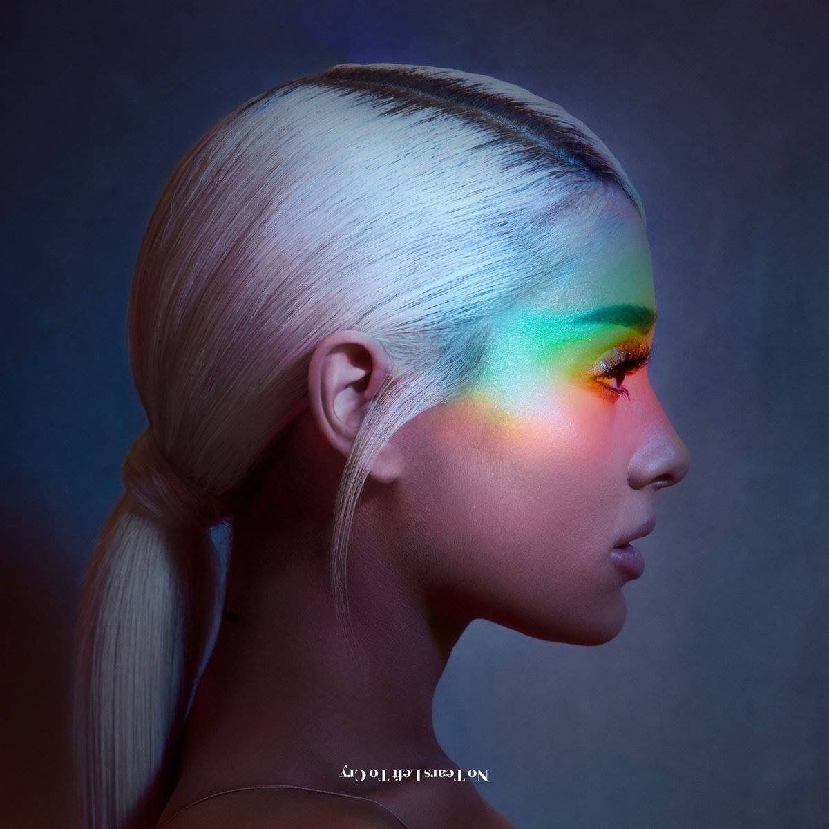 No Tears Left To Cry Arianagrande Notearslefttocry Ariana