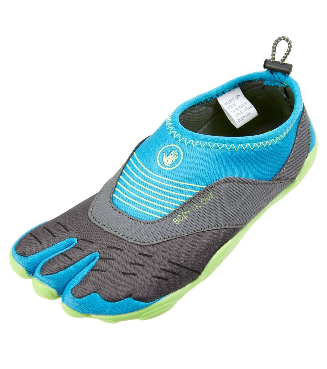 80777b4a41f0 Body Glove Women s 3T Barefoot Cinch Water Shoe at SwimOutlet.com – The  Web s most popular swim shop