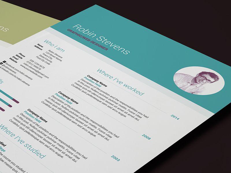 My Resume V2 Cv cover letter, Resume cv and Letter template word