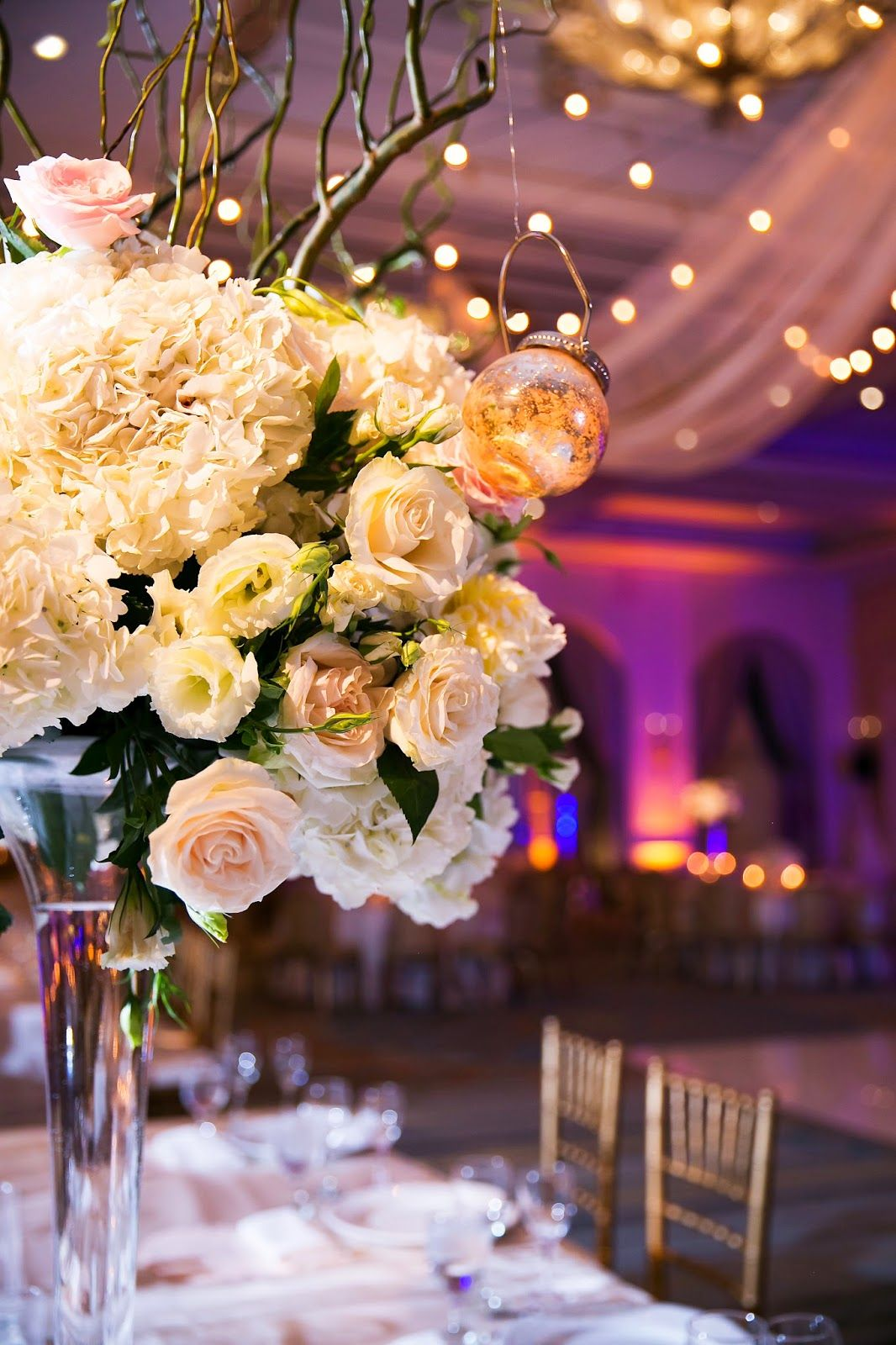 Real Wedding: Jenna and John's Big Fun Italian Wedding Planned and designed by Weddings by StarDust Wedding Planners - Dallas, Texas