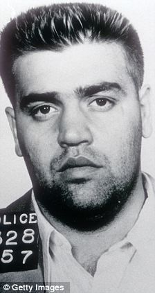 Mob chief: Vincent 'The Chin' Gigante