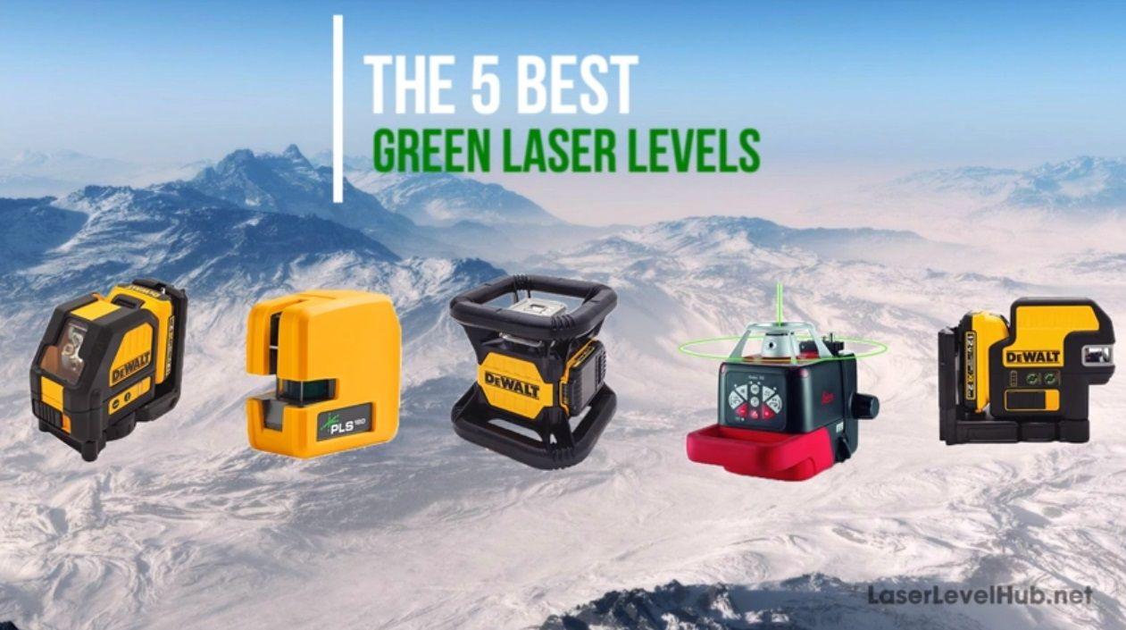 Who Makes The Best Green Laser Level Green Laser Laser Levels Laser