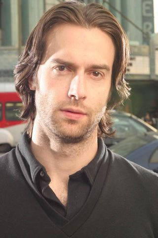 A Man That Is Funny And Sexy Chris Delia