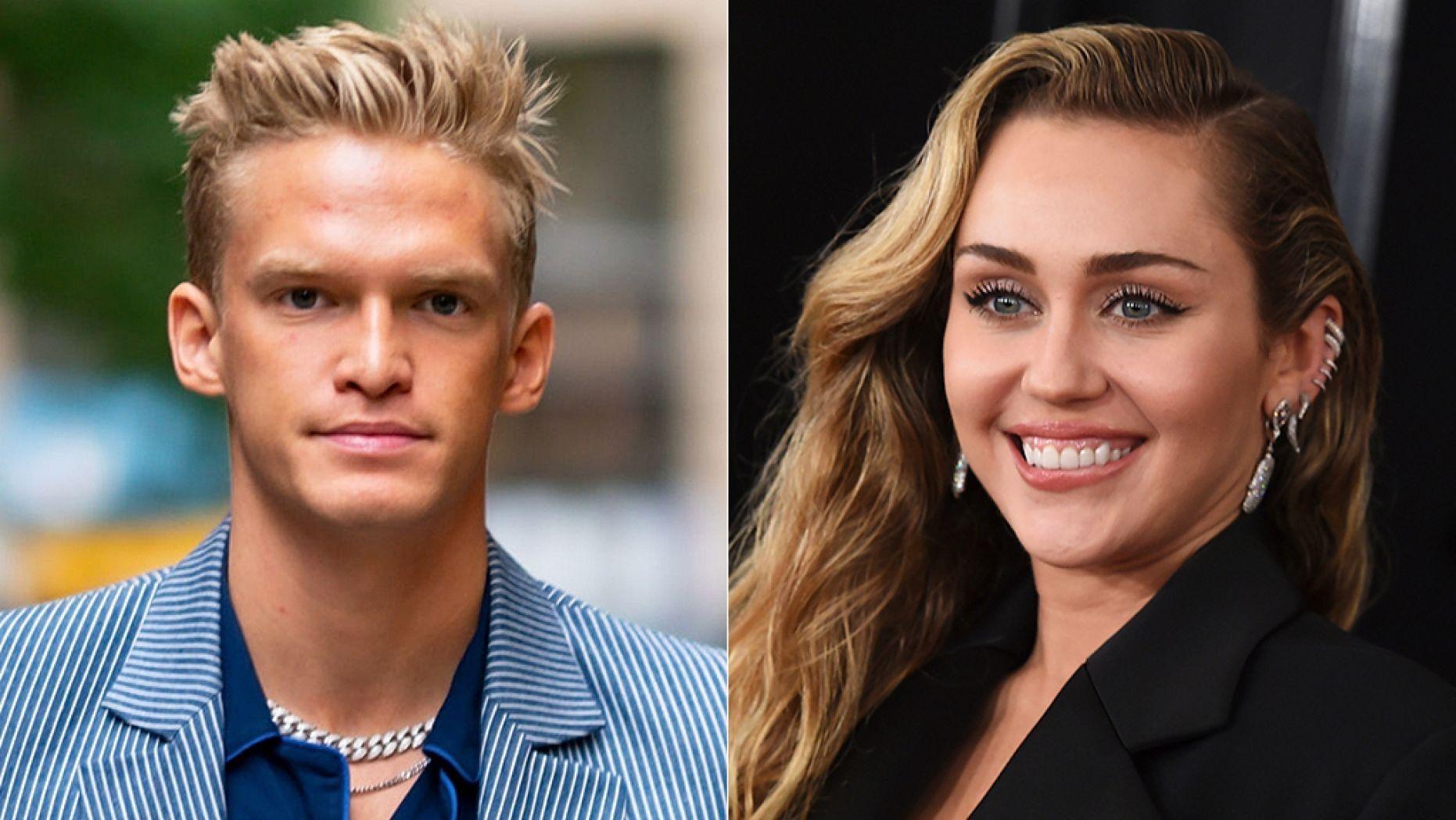 Miley Cyrus New Fling Cody Simpson Calls Her Baby In Flirty Selfie Miley Cyrus Boyfriend Miley Cyrus Cody Simpson
