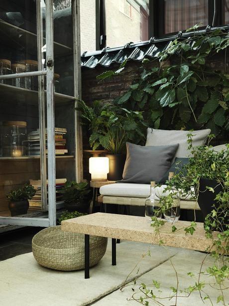 Sinnerlig: Ilse Crawford e IKEA brindan con corcho