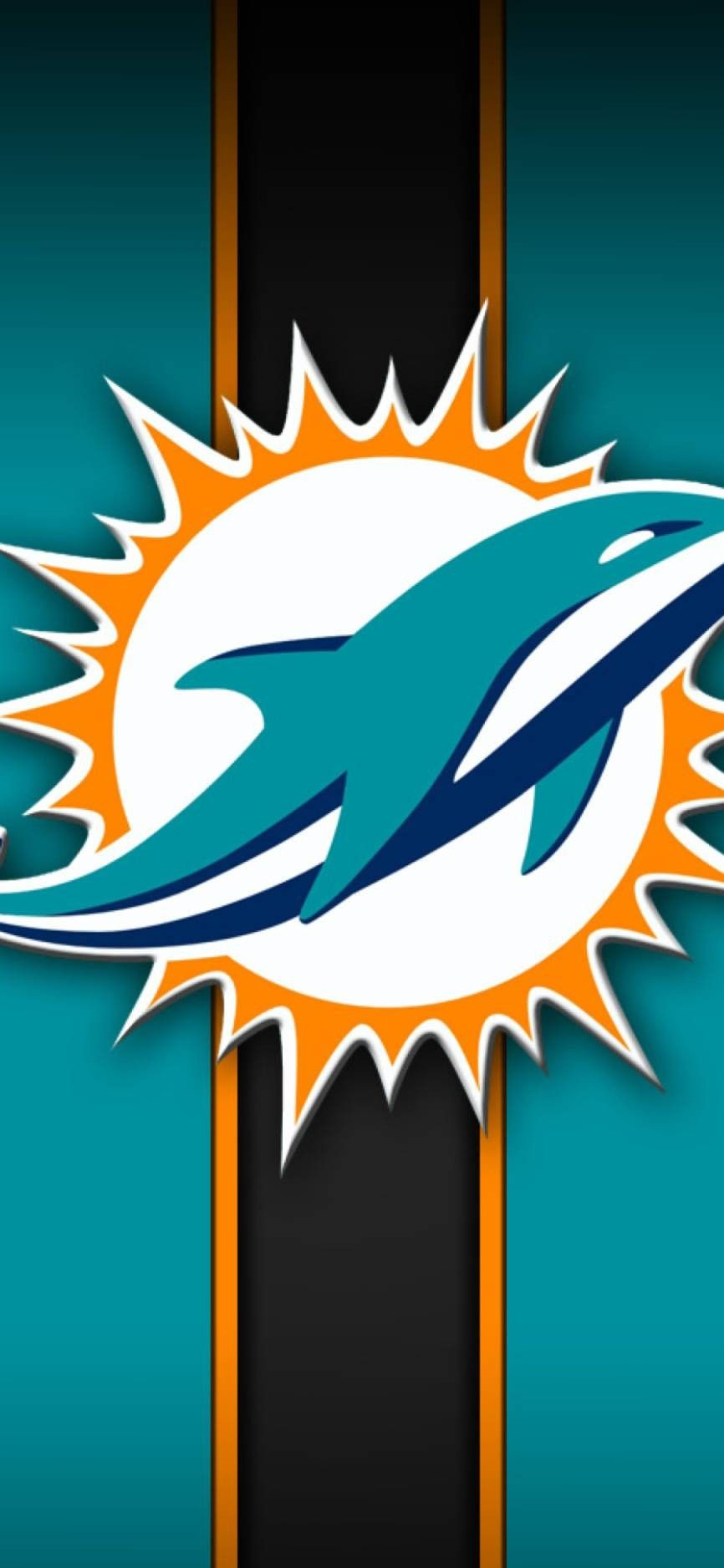 Pin By Edisson Bravo On Galaxy Abstract Cool Miami Dolphins Wallpaper Dolphins Miami Dolphins