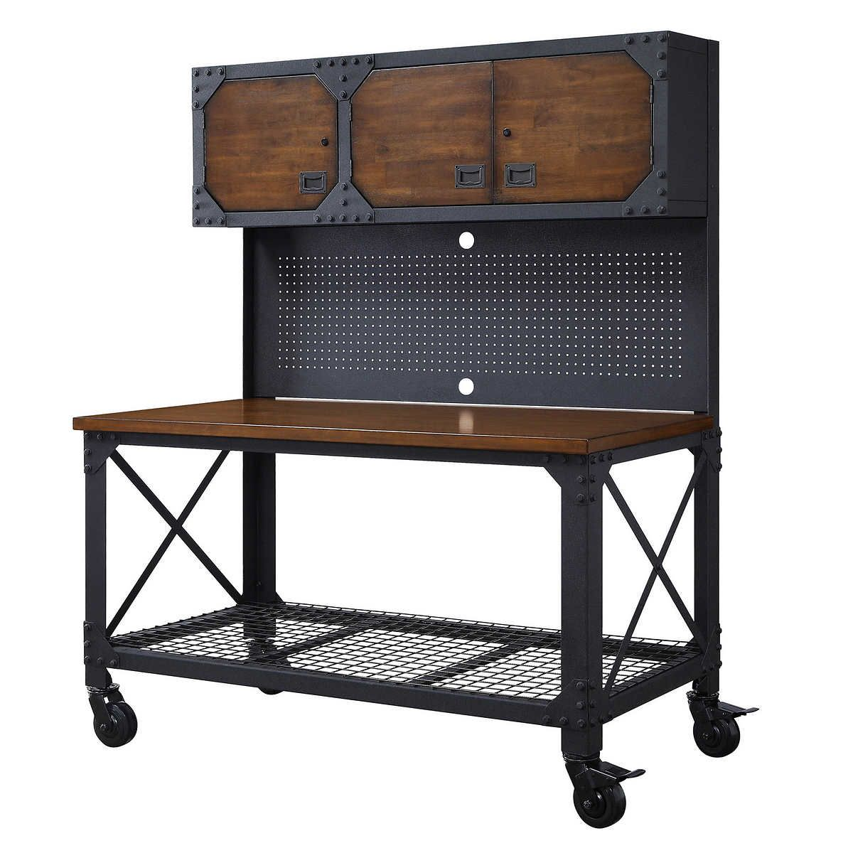 Garage Storage Costco 10 Workshop Storage Products You Can Get At Costco In 2019