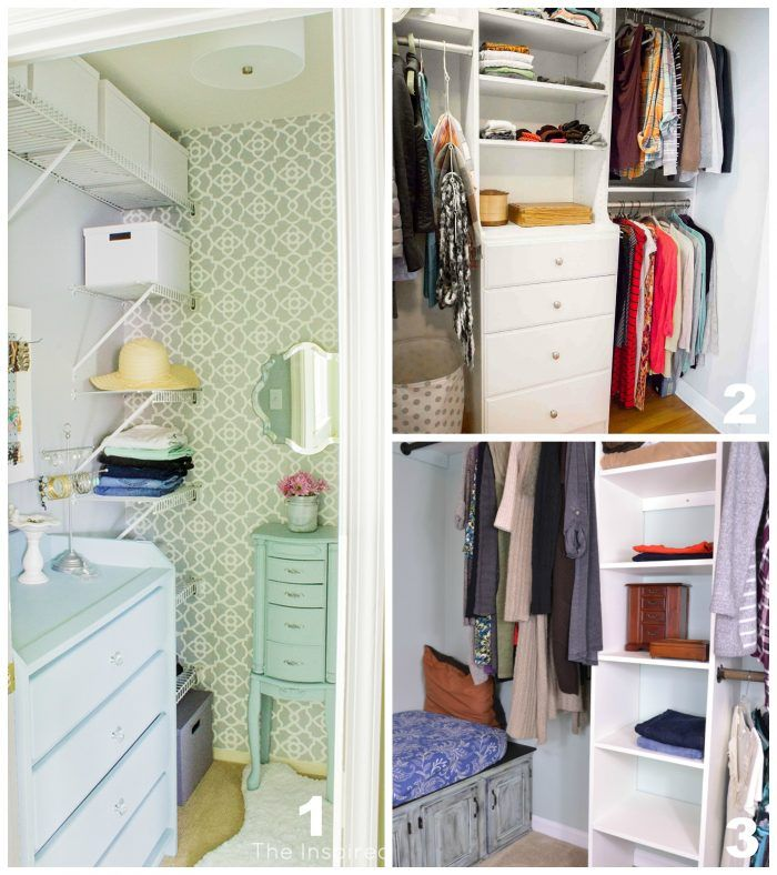 master closet makeover ideas inspiration from small to on extraordinary small walk in closet ideas makeovers id=70457