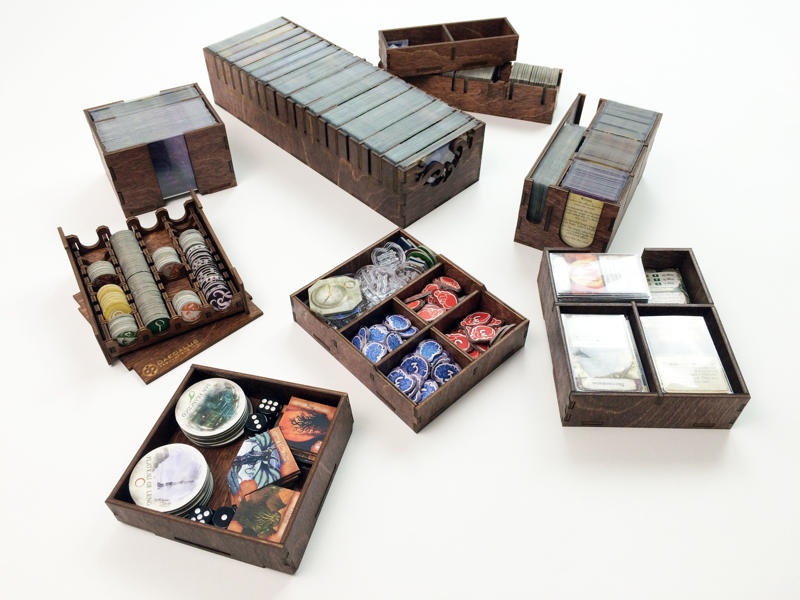 QuickStart Insert for Robinson Crusoe® 2.0 (With images