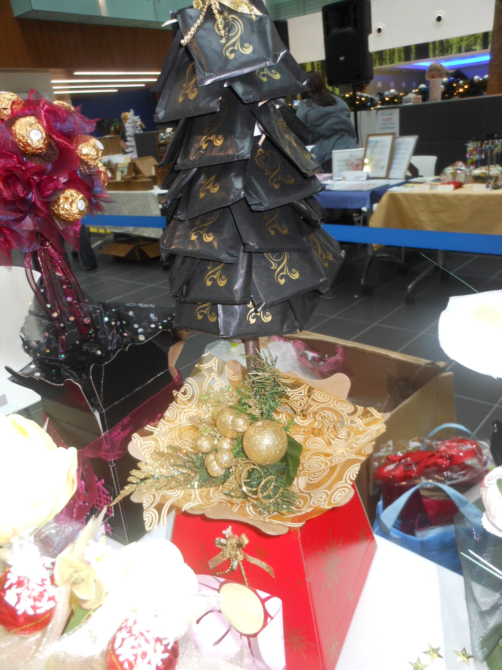 After Eight Mint Chocolate Tree Kreative Geschenke Geschenke