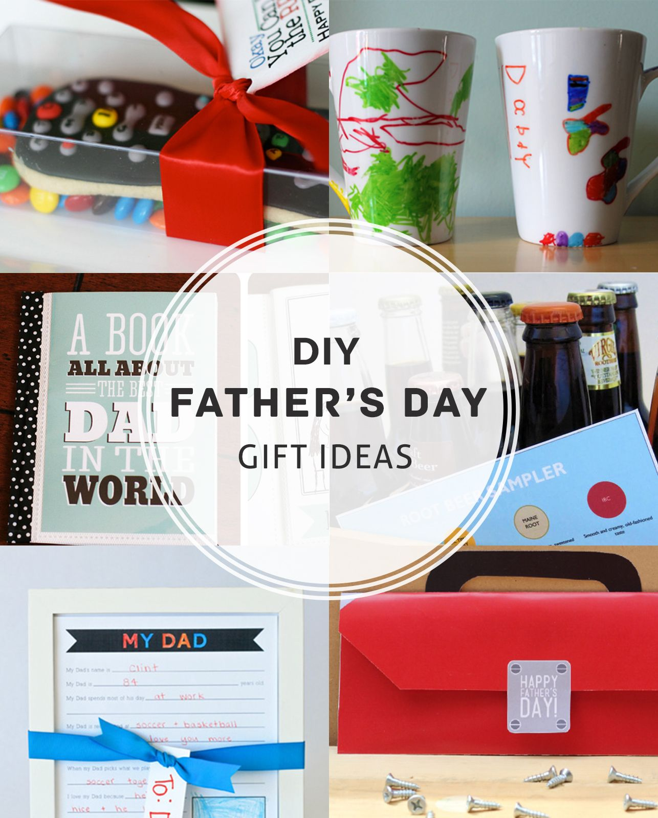 7 lastminute fathers day gift ideas kids fathers day