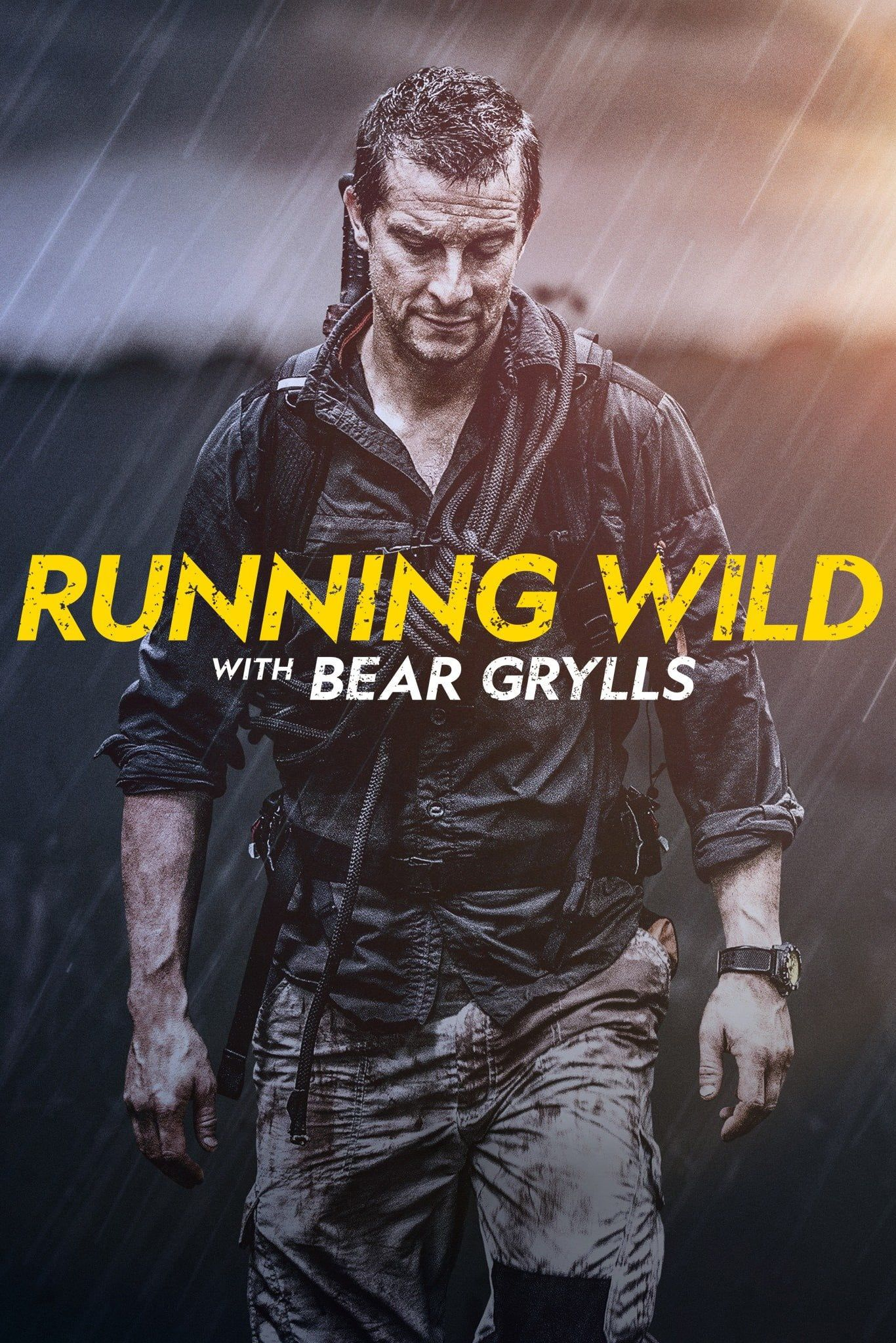Title Running Wild with Bear Grylls Genre Action