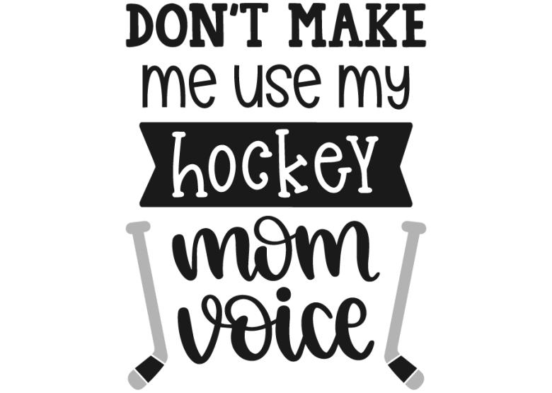 Free Svg Files Family Lovesvg Com Hockey Mom Quote Hockey Mom Hockey