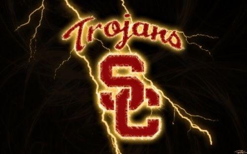 Usc Trojans Usc Football Usc Trojans Football Wallpaper