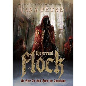 #Book Review of #TheErrantFlock from #ReadersFavorite - https://readersfavorite.com/book-review/the-errant-flock  Reviewed by Chris Fischer for Readers' Favorite  Wow! That's the first word that popped into my mind after I finished reading The Errant Flock, the newest book by author Jana Petken. In an absolute thrill ride of a piece of grand historical fiction, the story follows four unique men in Spain in 1491. David Sanz, a young Converso knight, the Duke of Sagrat, Luis Perato, the Lord…