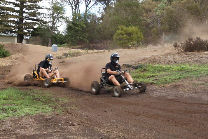 Caledon Off-road Go Karts | The Ranch | Pinterest | Deberes