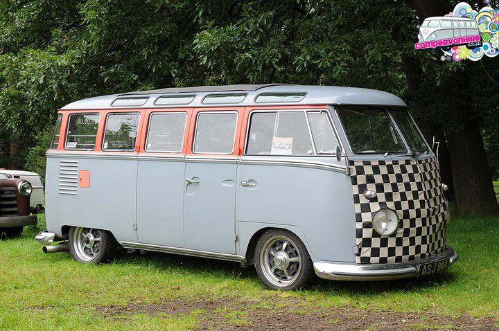 Want I Want One So Bad Dream Cars Vw Samba Bus
