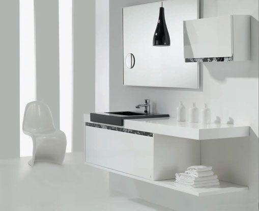 mueble de baño diseño - Buscar con Google bath Pinterest