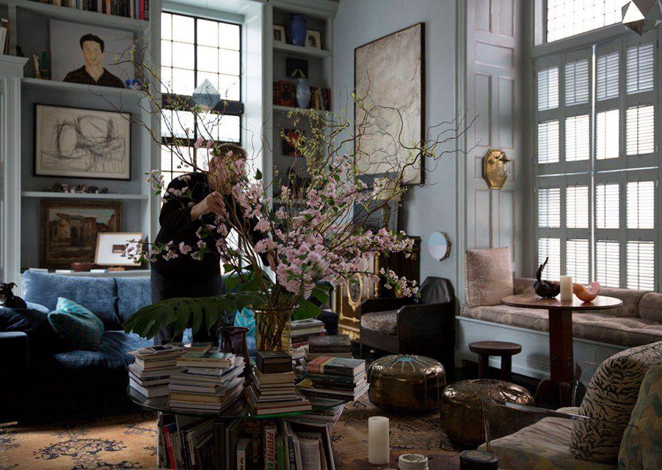 Apartamento Jack Pierson Home Home Decor Interior