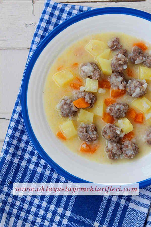 Photo of Seasoned Juicy Meatballs # suluköfte # meatballs