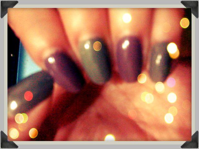 Autumm Nails