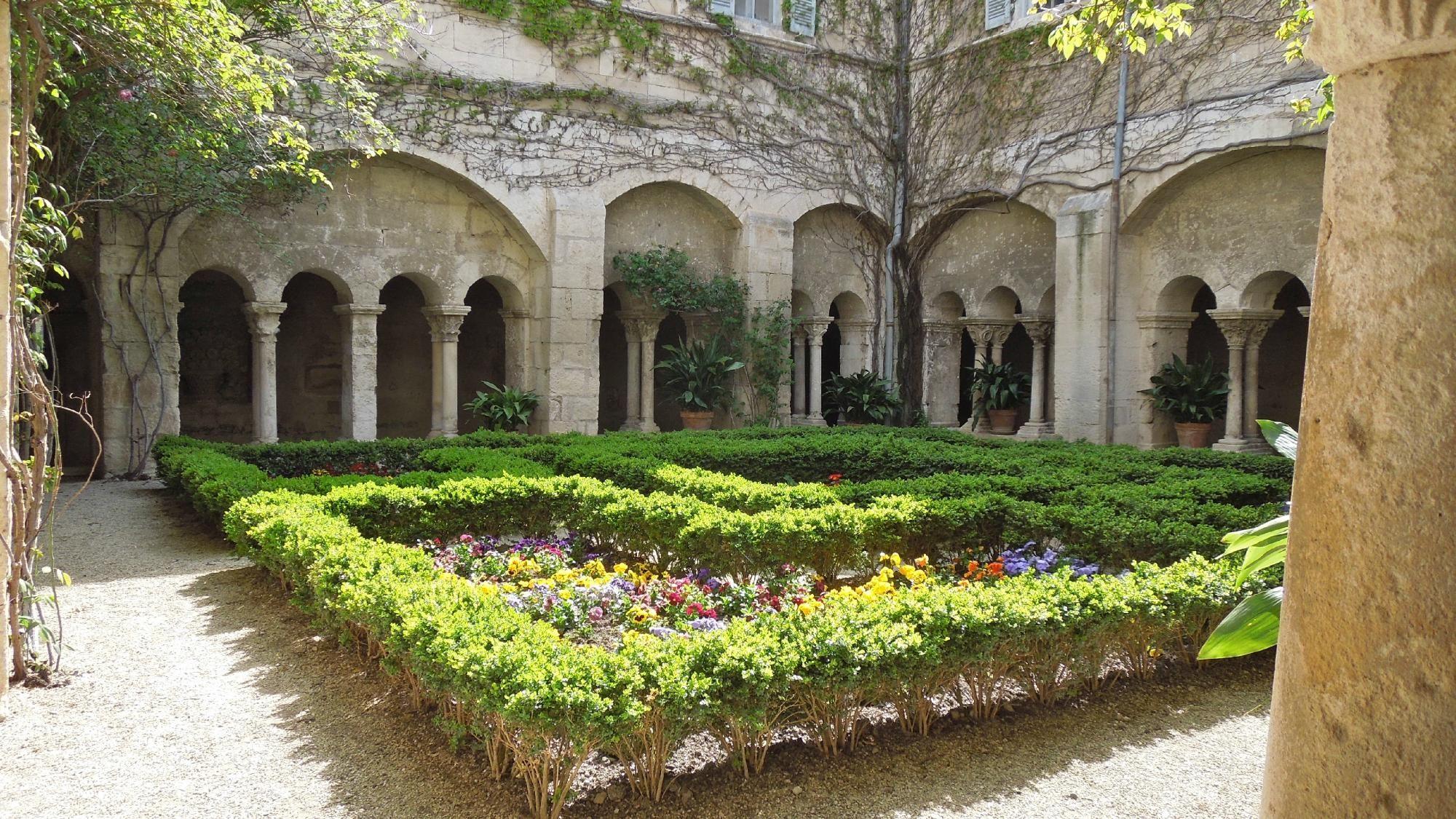 St. Paul de Mausolee Trip advisor, Provence, France