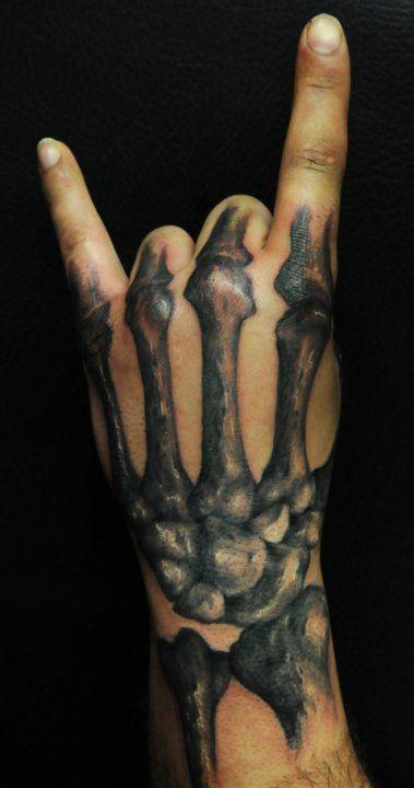 Pin By Yordy Sanchez On Tatts Finger Tattoos Skeleton Hand Tattoo Sweet Tattoos