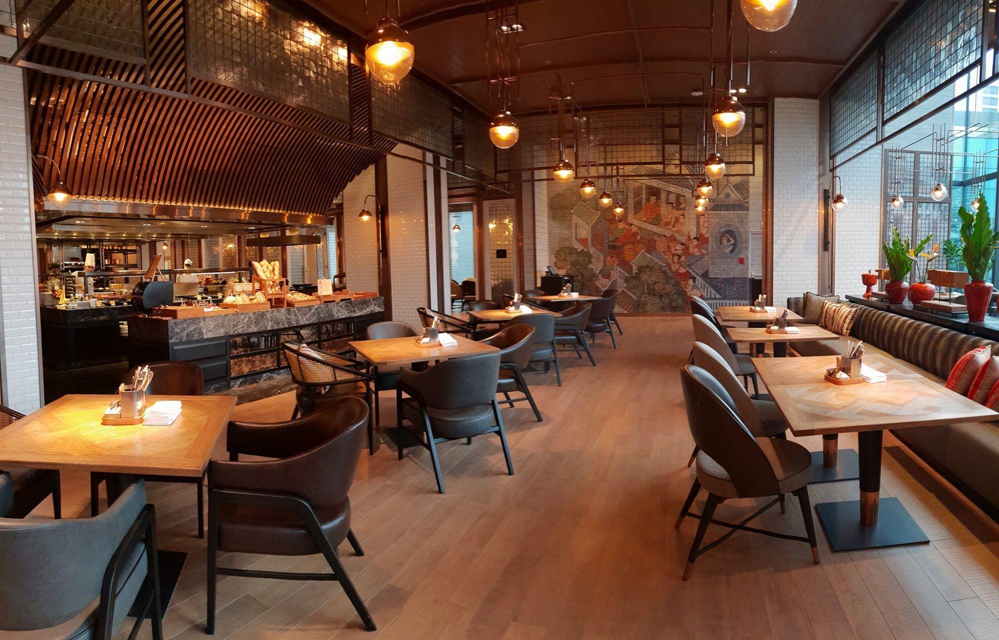 Bangkok Marriott Hotel The Surawongse: UPDATED 2018 Reviews