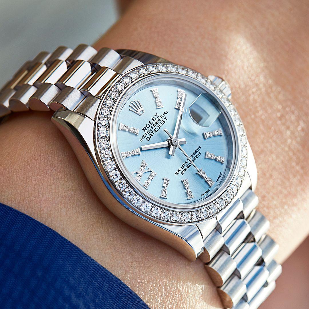 Bileklik Saat Modelleri Ile Kombinlerinize Tarz Katin Watches Watchesformen Fashion Saatler Bileklik Bayan Saatleri Rolex Saatler Rolex