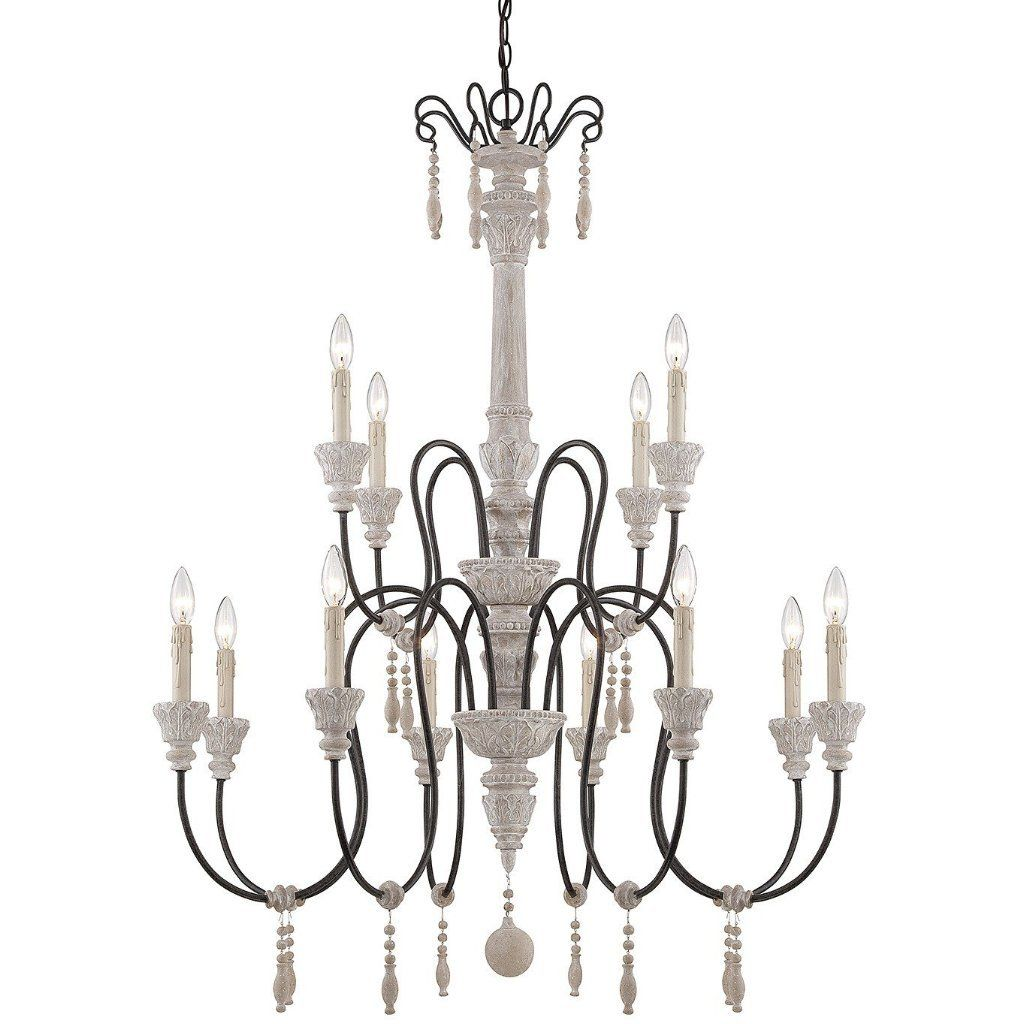 Ashland Chandelier Chandelier Farmhouse Chandelier French Country Chandelier