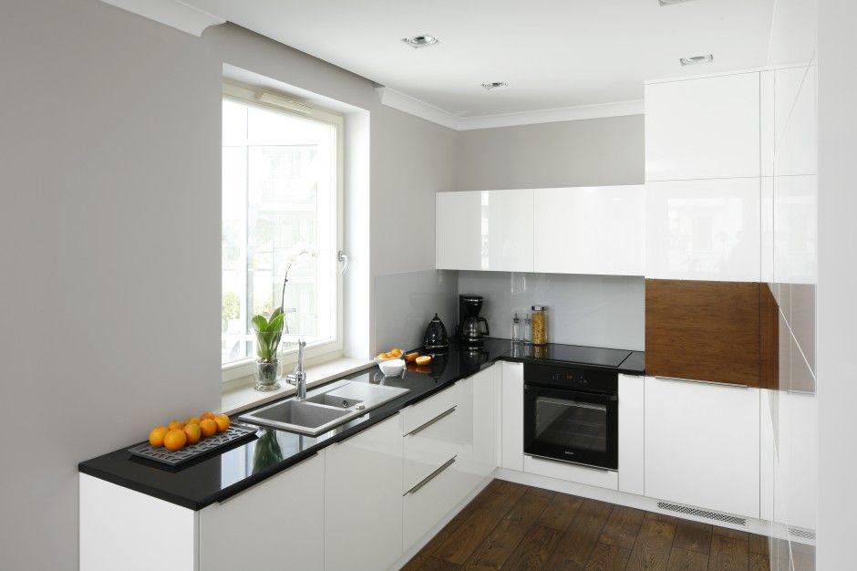 Mala Kuchnia Zobacz Jak Urzadzic Nawet 3 Metrowa Przestrzen Kitchen Kitchen Projects Ikea Kitchen
