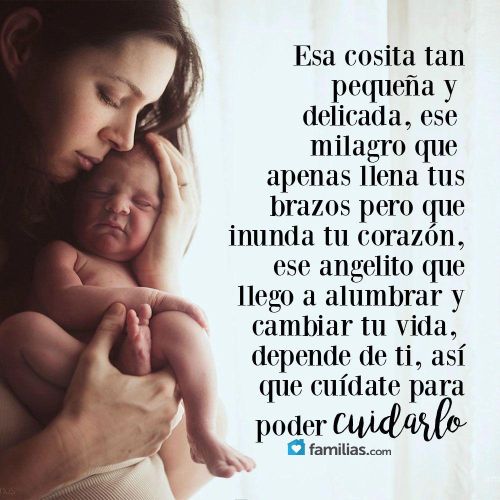 Frases De Amor Y Familia Frases De Amor Y Familia Yoamoamifamilia Www Familias Com Frases Para Bebes Frases Bonitas Frases Sobre Bebé