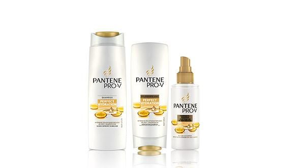 Pantene Pro-V Perfect Hydration