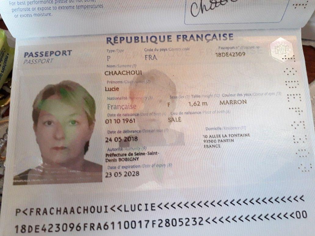 Epingle Par Lucie Chaachoui Sur Perso La Republique Francaise