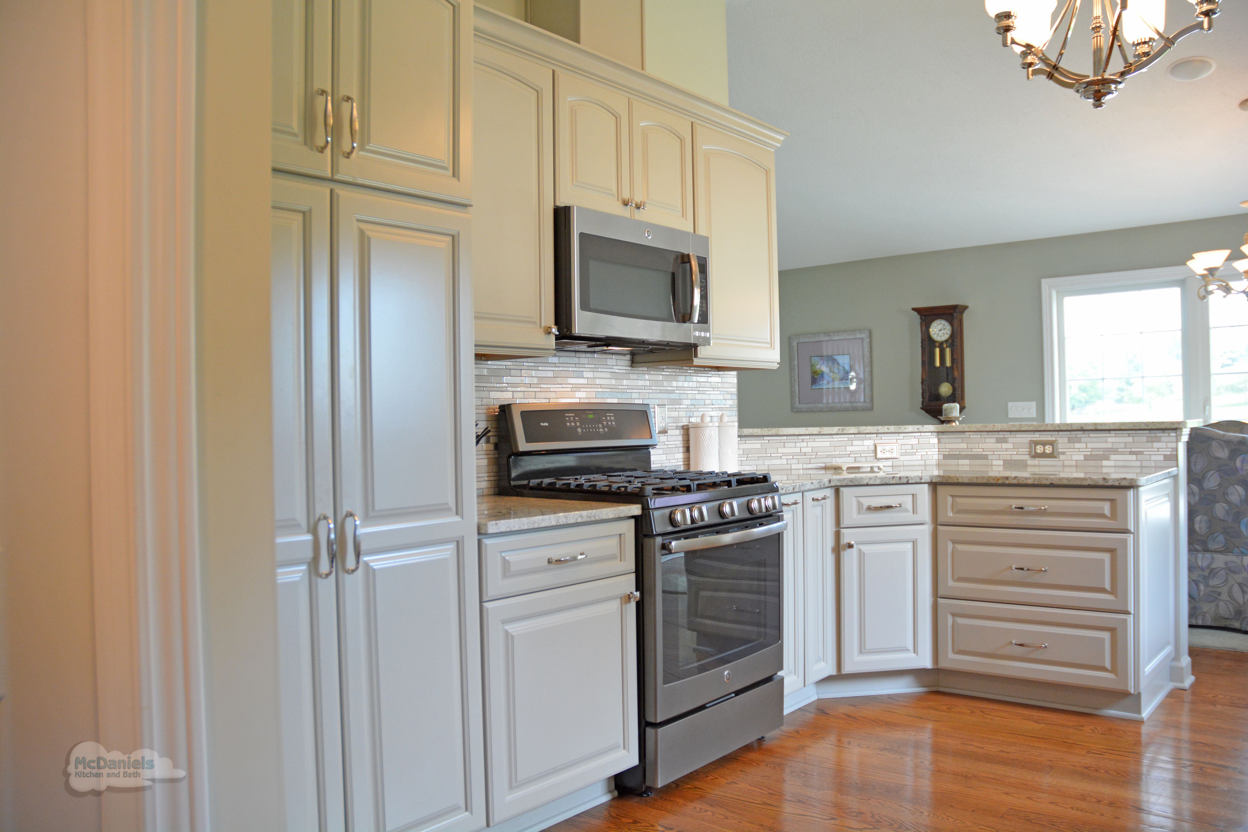 Cooking Is At The Heart Of Every Kitchendesign And Appliances Are The Tools That Allow You To Cr In 2020 Kitchen Remodel Kitchen And Bath Remodeling Elegant Kitchens
