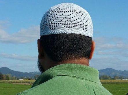 Hasil Gambar Untuk Crochet Kufi Hat Pattern Man Hat Crochet