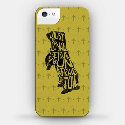 Just & Loyal Are True & Unafraid Of... | iPhone Cases, Samsung Galaxy Cases and Phone Skins | HUMAN