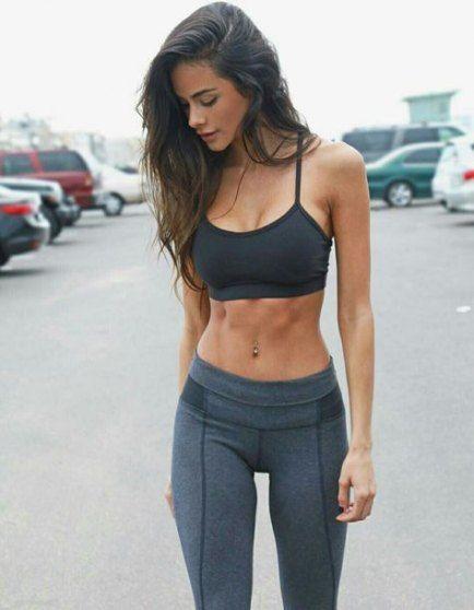 Fitness abs women healthy 63+ Trendy Ideas #fitness